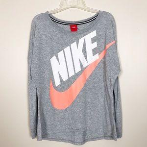 Nike | Long Sleeve TShirt